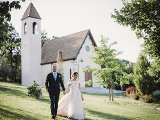 Le nozze di Orsola e Antonio