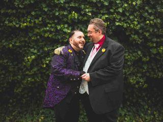 Le nozze di Matteo e Domenico