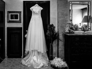 Le nozze di Ilaria e Fabio 1