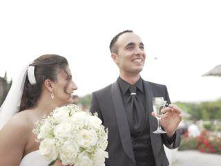 Le nozze di Giada e Alessio 1