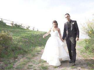 Le nozze di Giada e Alessio 3