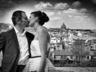 Le nozze di Caterina e Danilo