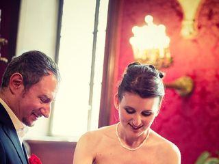 Le nozze di Caterina e Danilo 1