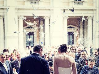 Le nozze di Caterina e Danilo 2
