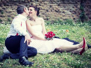Le nozze di Caterina e Danilo 3