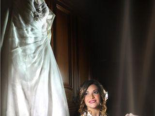 Le nozze di Maria Antonietta e Raffaele 1