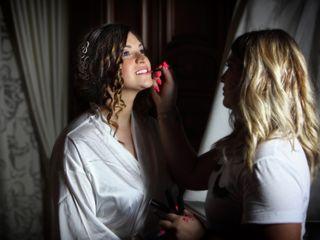 Le nozze di Maria Antonietta e Raffaele 3