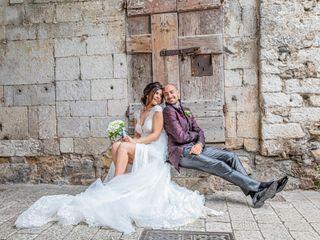 Le nozze di Enrico e Ylenia