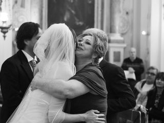 Le nozze di Anna e Manuel 2