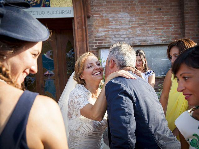 Il matrimonio di Pierpaolo e Laura a Ferrara, Ferrara 5
