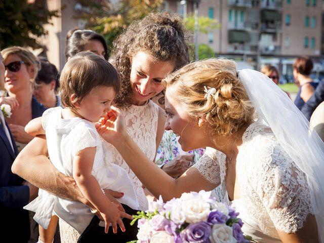 Il matrimonio di Pierpaolo e Laura a Ferrara, Ferrara 6