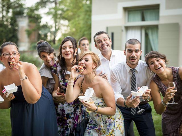 Il matrimonio di Pierpaolo e Laura a Ferrara, Ferrara 13