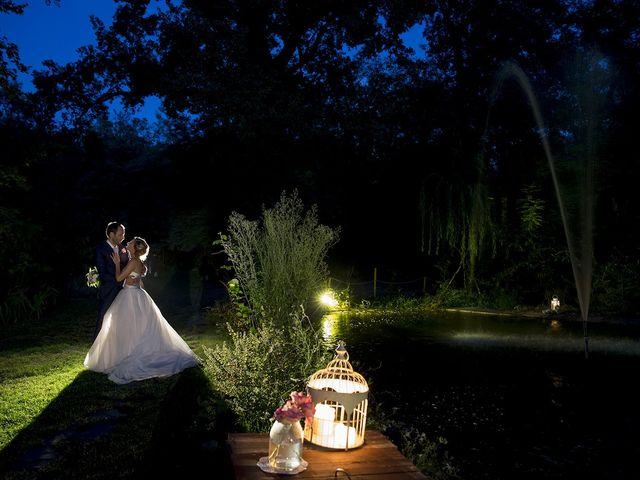 Il matrimonio di Pierpaolo e Laura a Ferrara, Ferrara 18