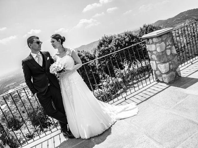 Il matrimonio di Gabriele e Monica a Cuggiono, Milano 22