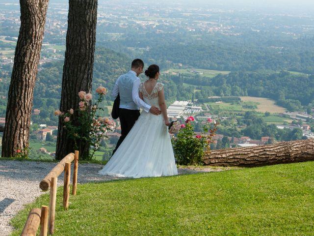 Il matrimonio di Gabriele e Monica a Cuggiono, Milano 26
