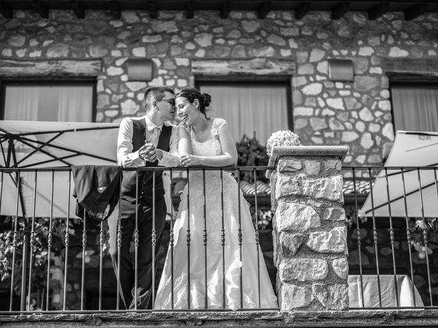 Il matrimonio di Gabriele e Monica a Cuggiono, Milano 33