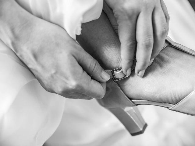 Il matrimonio di Gabriele e Monica a Cuggiono, Milano 47