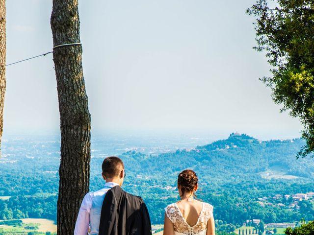 Il matrimonio di Gabriele e Monica a Cuggiono, Milano 51