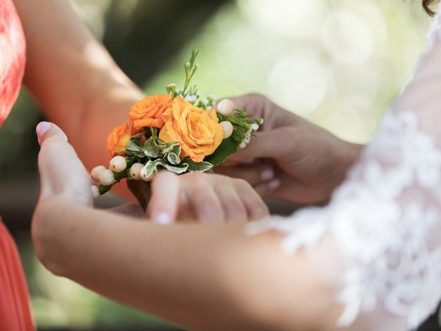 Il matrimonio di Gerardo e Silvia a Roma, Roma 30