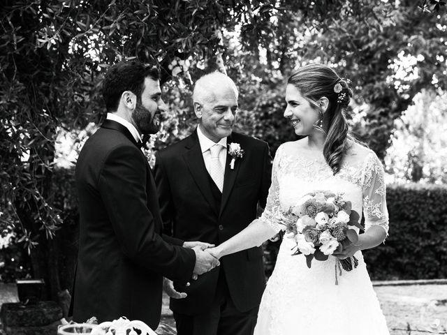 Il matrimonio di Gerardo e Silvia a Roma, Roma 38