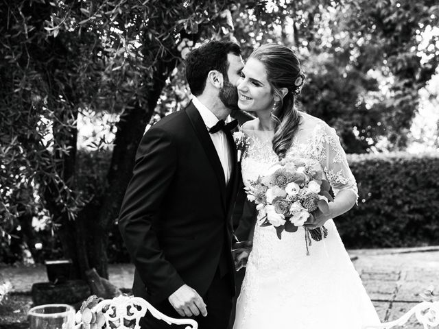 Il matrimonio di Gerardo e Silvia a Roma, Roma 39