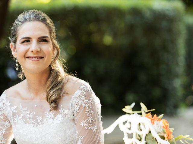 Il matrimonio di Gerardo e Silvia a Roma, Roma 45
