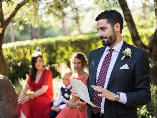 Il matrimonio di Gerardo e Silvia a Roma, Roma 46