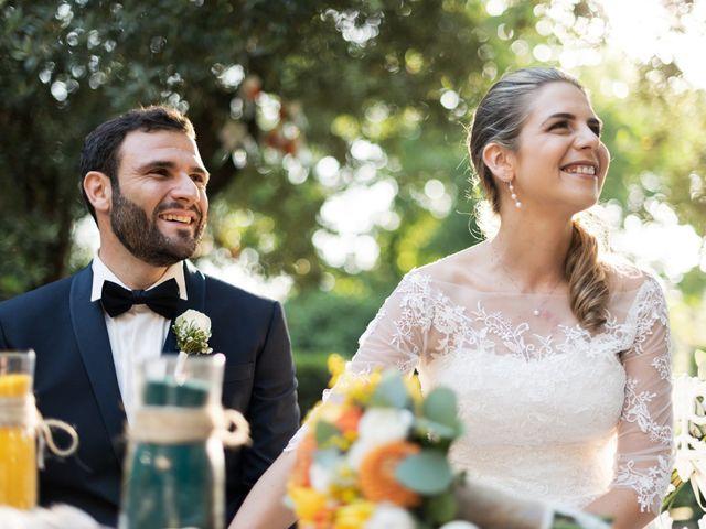 Il matrimonio di Gerardo e Silvia a Roma, Roma 47