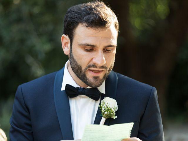 Il matrimonio di Gerardo e Silvia a Roma, Roma 50