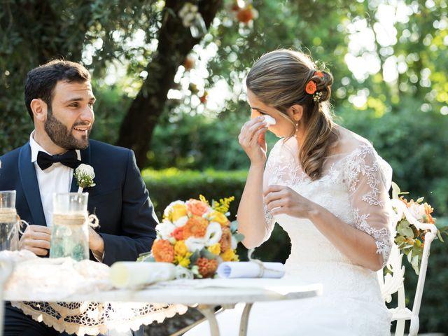 Il matrimonio di Gerardo e Silvia a Roma, Roma 51