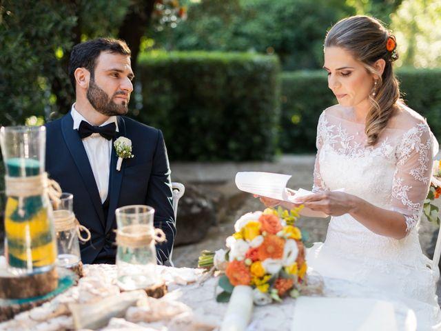 Il matrimonio di Gerardo e Silvia a Roma, Roma 54