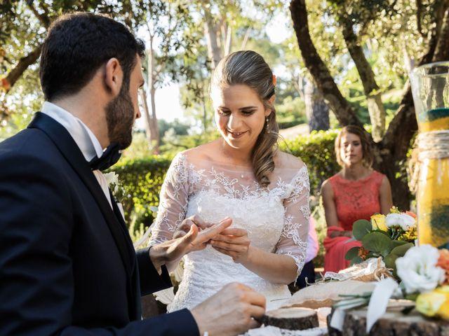 Il matrimonio di Gerardo e Silvia a Roma, Roma 56