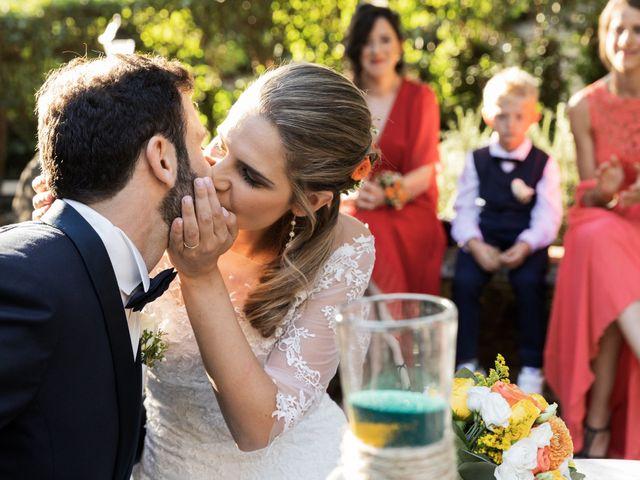 Il matrimonio di Gerardo e Silvia a Roma, Roma 58