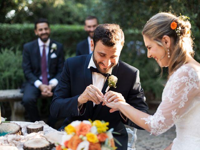 Il matrimonio di Gerardo e Silvia a Roma, Roma 60