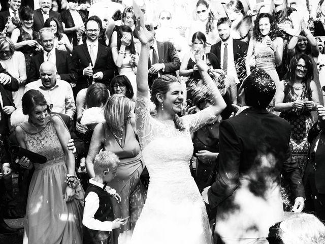 Il matrimonio di Gerardo e Silvia a Roma, Roma 62