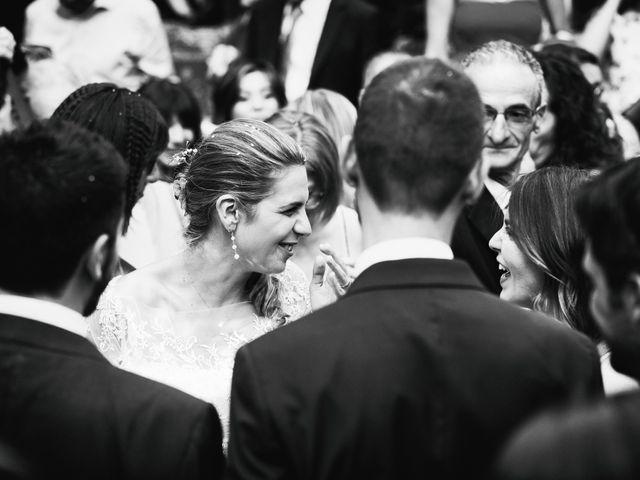 Il matrimonio di Gerardo e Silvia a Roma, Roma 63