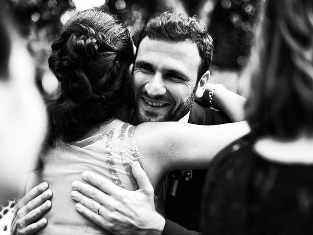 Il matrimonio di Gerardo e Silvia a Roma, Roma 65