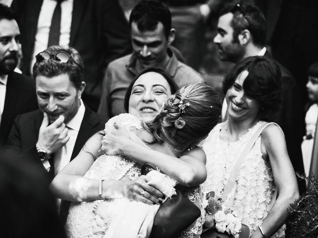 Il matrimonio di Gerardo e Silvia a Roma, Roma 66