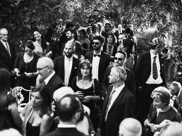 Il matrimonio di Gerardo e Silvia a Roma, Roma 67