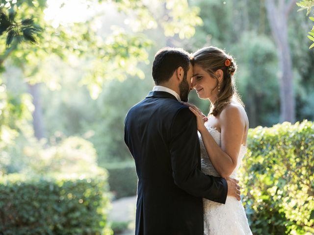 Il matrimonio di Gerardo e Silvia a Roma, Roma 68