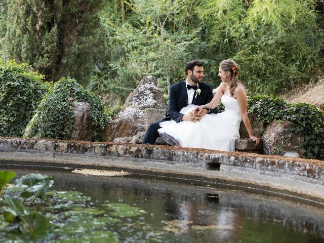 Il matrimonio di Gerardo e Silvia a Roma, Roma 71
