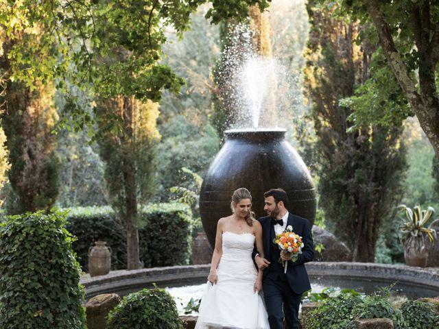 Il matrimonio di Gerardo e Silvia a Roma, Roma 72
