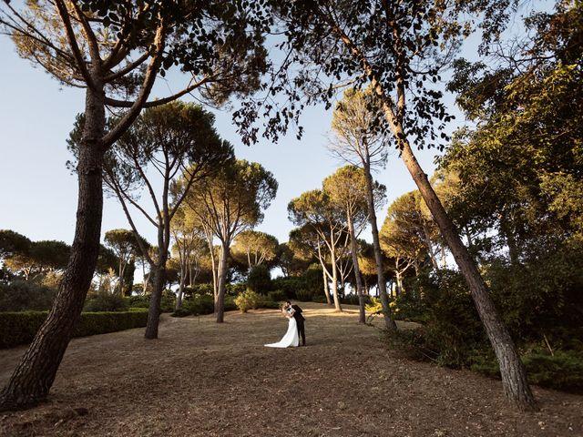 Il matrimonio di Gerardo e Silvia a Roma, Roma 1