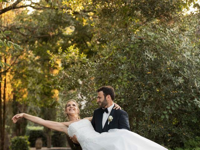 Il matrimonio di Gerardo e Silvia a Roma, Roma 73