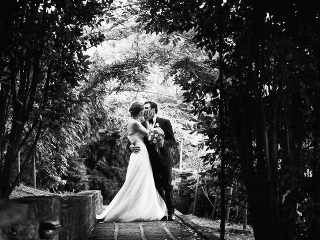Il matrimonio di Gerardo e Silvia a Roma, Roma 2