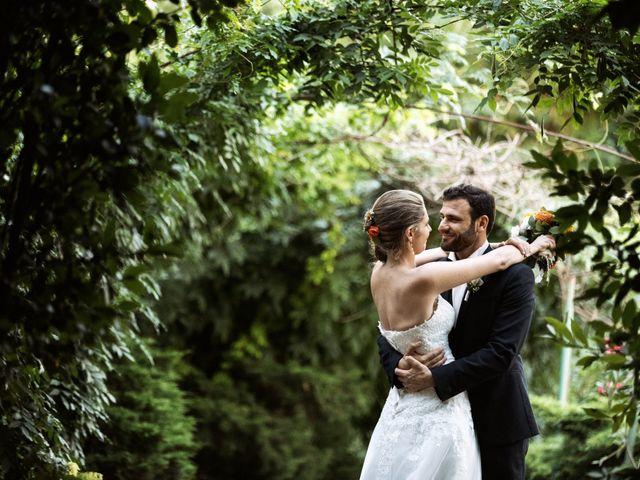 Il matrimonio di Gerardo e Silvia a Roma, Roma 75