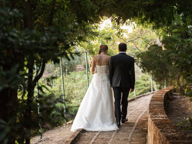 Il matrimonio di Gerardo e Silvia a Roma, Roma 76