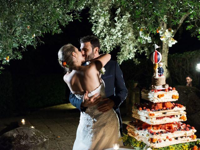 Il matrimonio di Gerardo e Silvia a Roma, Roma 90