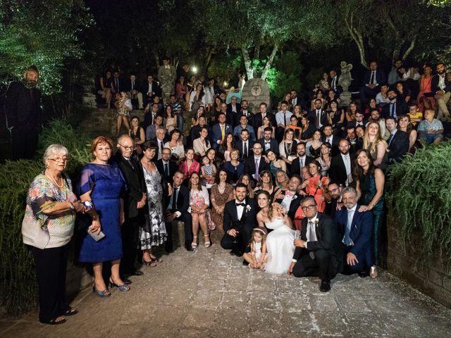 Il matrimonio di Gerardo e Silvia a Roma, Roma 91