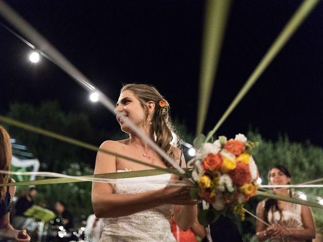 Il matrimonio di Gerardo e Silvia a Roma, Roma 95